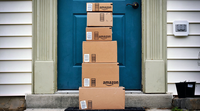Amazon 18.09.2019