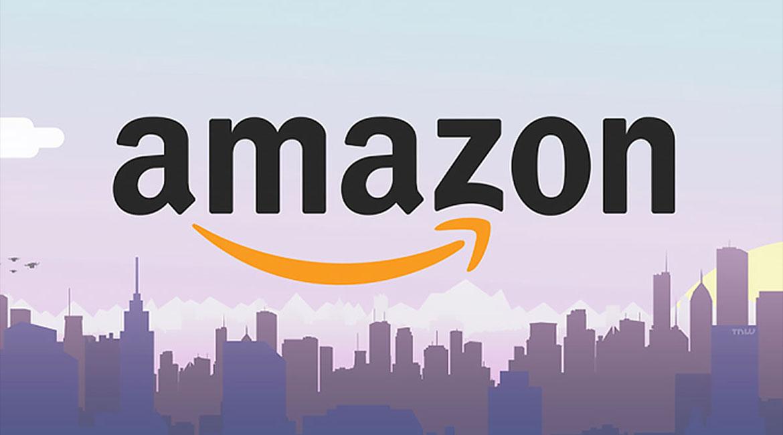 Amazon 20.08.2019
