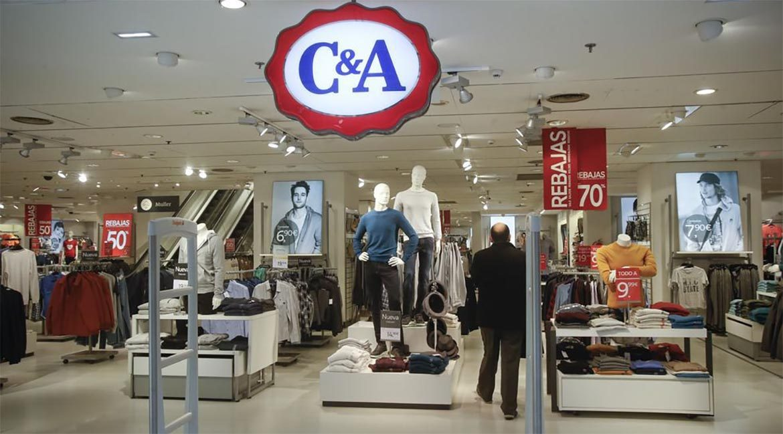 C&A DE 🇩🇪 еще -25% код SOMMER25 💥