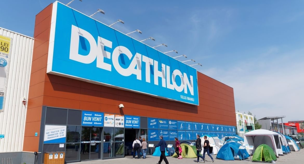 Decathlon UK 🇬🇧