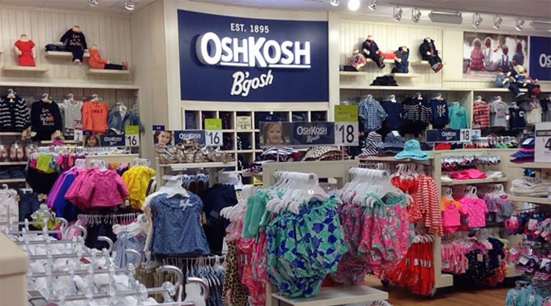OshKosh Clearance -40% в цене 🔥 фришип на все заказы 🔥