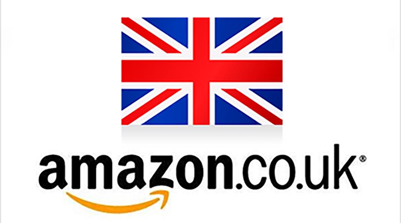 Amazon UK 02.08.2020 🇬🇧