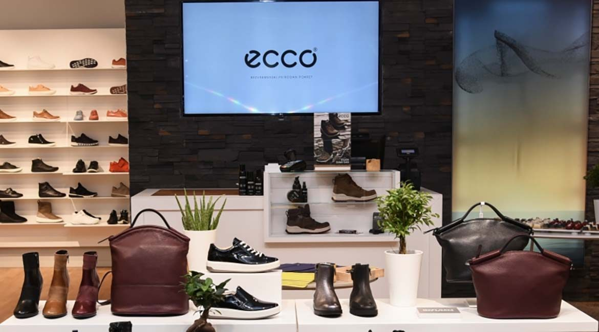 ECCO SPRING SALE EXTRA 40% OFF ALL SALE ITEMS